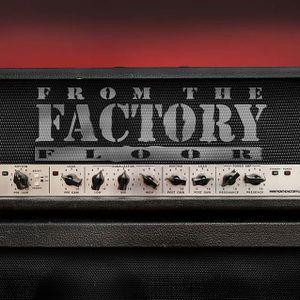 From the Factory Floor - show 13 - Halloween Special - Hallo'T'ween