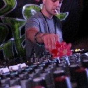 DJ Blu3army – In The Head 2010 Mix