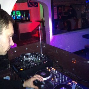 DJ RAKSA IN THE MIX @ CLUB 7 DIZELDORF 4