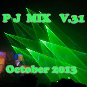 PJ MIX - October 2013 v.31
