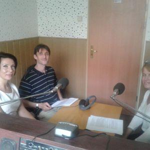 Акцент полудня 06 09 2018 гості Віктор Мигович та Ольга Кашшай