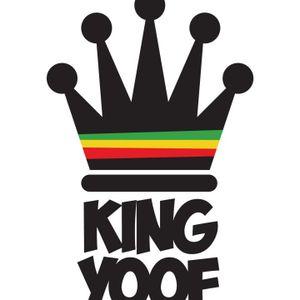 King Yoof - Reggae Mix 2014