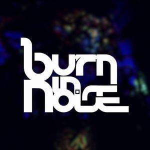Burn In Noise - Live Set @ RadiOzora Nano Records Series Vol. 19 [2016]