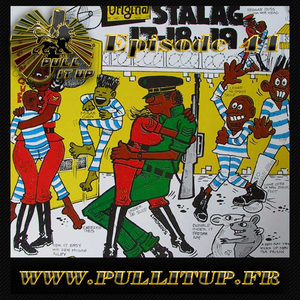 Pull It Up Reggae Show - Episode 41