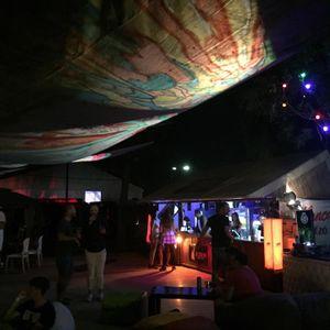 live at Casablanca Steage, SZIN Festival 2017.