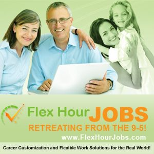 Tips for Job Jumpers in Your 2013 Job Search on Flex Hour Jobs with Jacqueline Sloboda