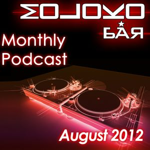 Davi C - Moloko Podcast August 2012