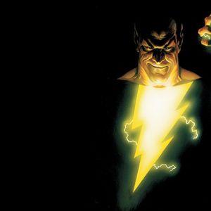 ECLECTIC ELECTRICS 1: Black Adam