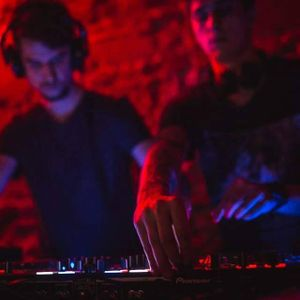 Solid Techno Kick - Pathar & Rooreck (15.07.2016)  Unknown Party # I / Prepar