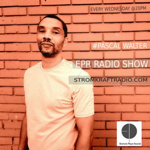 ELECTRONIC PLAYER radio show (September 20.2017) - Pascal Walter
