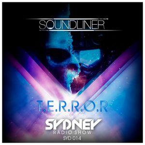 MARSELLE De MUR pres. SYDNEY Radio_show #014 - Guest Mix. SoundLiner