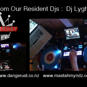 DANGERUST's - 27/12 Tuesday Nite Here In NZ #030 A Day Behind This Week