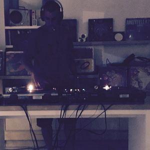 BA Radio Annual Mix Recorded live at Monolithos Bar, Anafi, GR