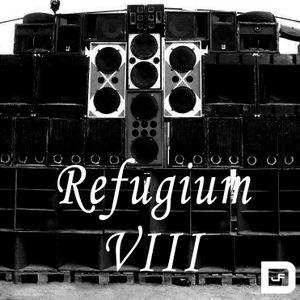 DJF - Refugium VIII