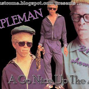 Purpleman & Friends A Go Nice Up The Area
