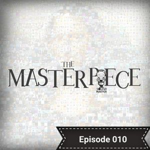 Mazel The Sound Master presents The Masterpiece - Episode 010 (Club Cast 003 feat. Alley Khat)