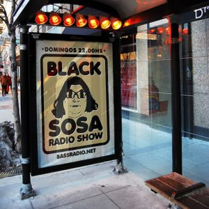 BlackSosaRadioShow#9