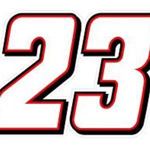 Jim's Keus 23 (on air 21-03-2014)