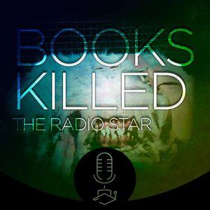 Books killed the radio star #005- Lo spazio