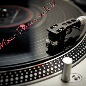 Mixer_Device_vol.02