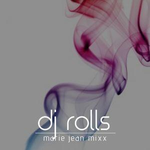 dj_rolls marie jean{wazee ukumbuka}mix