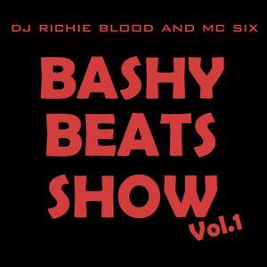 The Bashy Beats Show Vol 1