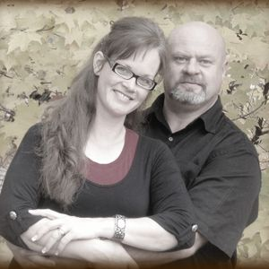Victorious Living with Scott Bradley - Guest Niki French