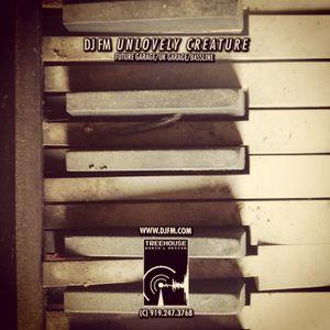 Unlovely Creature (Future Garage/UK Garage/Bassline) - DJ Mix