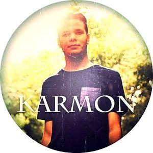 Karmon - I Voice Podcast [08.13]