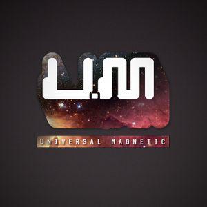 Universal Magnetic Radio Show 5 - Cut Ups