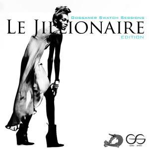 Garo Sparo Mixtape Series - Jillionaire