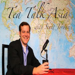 Tea Talk Asia Season 2, Episode 1 - Dr. Patrick Murray