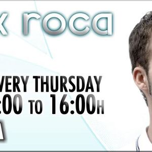 ALEX ROCA Special Set Junio