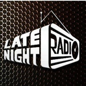 Late Night Radio  with Nick Cockayne on TCR