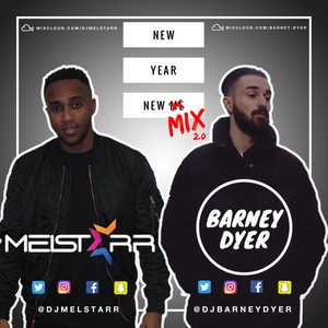 New Year New Mix 2.0