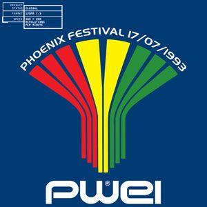 PWEI On Patrol 17 07 1993 Phoenix Festival