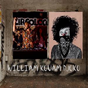William Kouam Djoko - The Main Room - June 13th @ DC10
