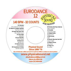 Eurodance Vol.12