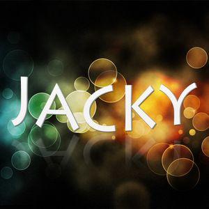 Dj Jacky - Rojko's bday party preparations