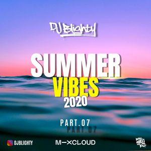 Summer Vibes 2020 Part.07 // Old School R&B, Hip Hop & Dancehall // Instagram: @djblighty
