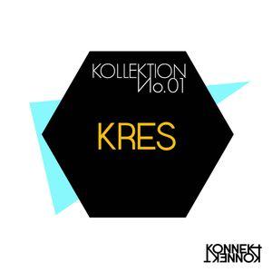 KONNEKT KOLLEKTION 01: Kres