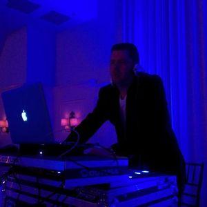 DJ Tim Orrell Dec 2016 Electro EDM Mix