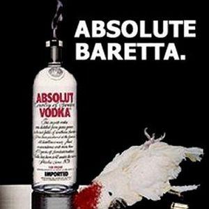 100% Absolute Baretta