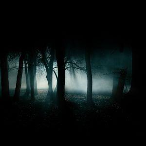 Space Capsule - Dark Autumn Night - Pre-Halloween Mix 10-21-11