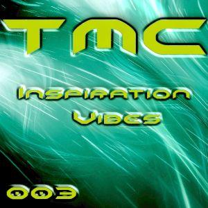 Tmc - Inspiration Vibes 003 - Tech Vibes Vol.2