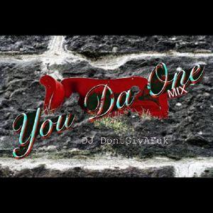 You Da One MIX