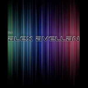 DJ Alex Avellan Trance Vocals CD# 1