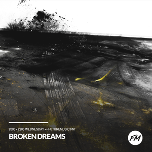 Broken Dreams - 14.06.2017