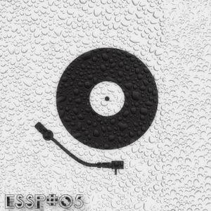 Electronic Sound Sets Podcast #05 (04-03-2015) - TP