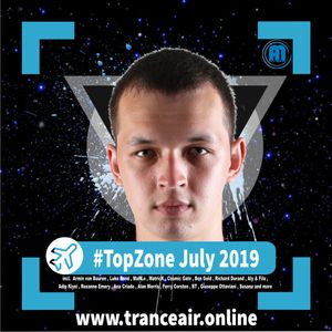Alex NEGNIY - Trance Air - #TOPZone of JULY 2019 [English vers.]